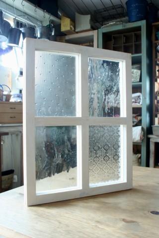 組み合わせガラス(FIX用窓)