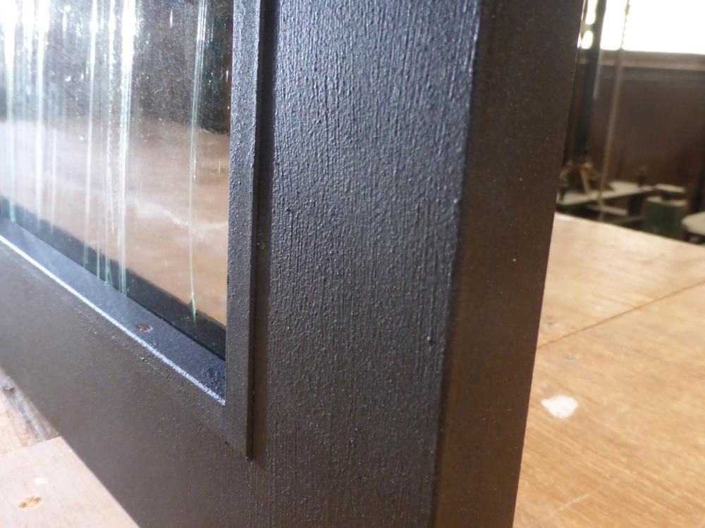 アイアンペイント/室内窓のokamoku