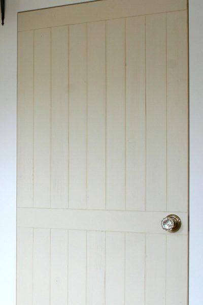 カフェ風ドア